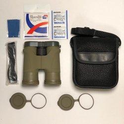 画像1: Opt Tian 8x42ディフェンダー軍用双眼鏡
