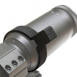 画像1: CQBコンバットスコープ用樹脂製クイックズームレバー